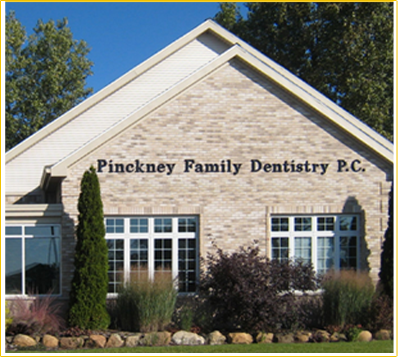 Pinckney Family Dentistry